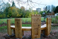 PRIORY-BENCH